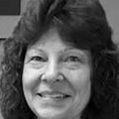 Patti Barron